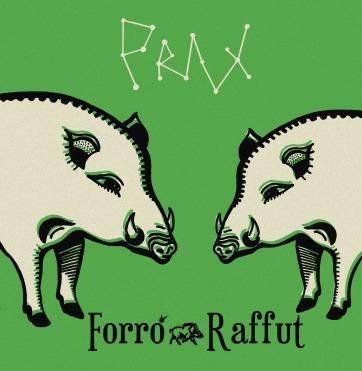 Forro Raffut